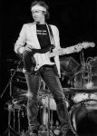 Knopfler Stratocaster 1985 pt.3 by Yankeestyle94