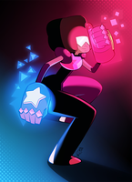 Garnet by CookingPeach