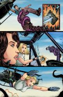 Danger Girl Army of Darkness 6 page 16 by kakapunkcool