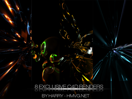 VD c4d RENDER PACK by tt-speedy1