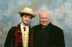 Colin Baker by MBaca42