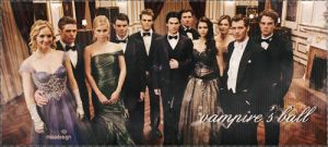 The Vampire Diaries - Dangerous Liaisons by MISA0710