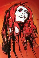 No Woman No Cry - Bob Marley by missprime