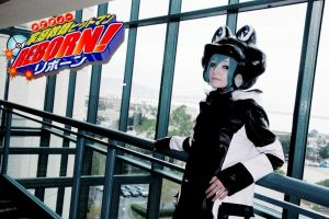 KHR: Varia Newbie by SugarBunnyCosplay