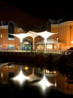 Meadowhall by Pystoph
