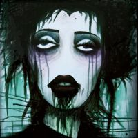 Jack's Painting by lonesomeghosts
