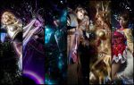 League of Legends Twisted Treeline Teaser by Crimson-Shirou