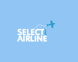 Select Airline by j1r1czech