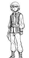 Crannogmen 2 by gianmac