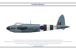 Mosquito 544 Sqn 1 by WS-Clave