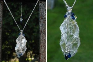 Selenite Ice 2 by AniqueDesigns