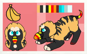 Puffle ref by Breezeci15