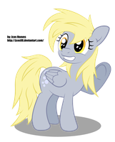 Derpy Hooves Hail by JcosNeverExisted