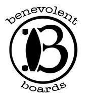 Logo Design 1: Benevolent Board Designs by ajCorza