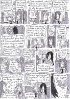FanWriter's Art 298 M and J Story 69 by MsiaFanWriter