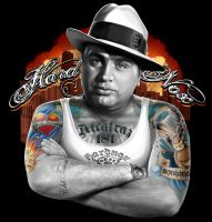 capone by hardnox757