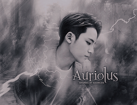 Auriolus by baemilks