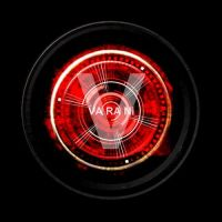 ooO DROID EYE - HAL 9000 Ooo by Varani