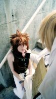 Saiyuki: In Your Eyes by SugarBunnyCosplay