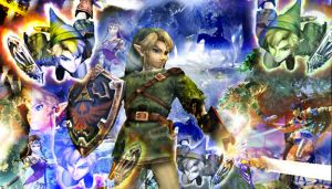 Link by vrgraphics