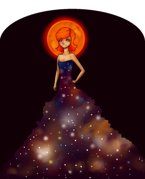 Queen of the Universe by DivorceDalek