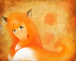 New FireFox by Alexis25