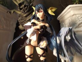 1-8 Scale Dizzy PVC Figure by AnimeFigureFaction