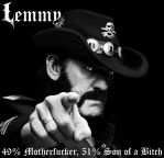 Lemmy: Overkill by Wild-Theory