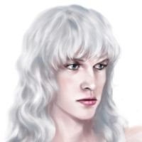 Griffith WIP by simplyyellow