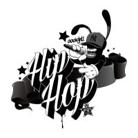Hip Hop can't stop won't stop II by Raphooo2014