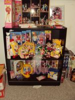 Little Sailor moon corner by AngelRinoaL