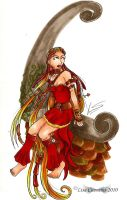 Expo: Steampunzel by BaGgY666