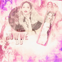 How we do by RLovaticaBelieber