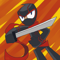 It's Ninja Time! by PokeSonFanGirl