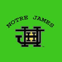 Notre James by Thomas-Anderson