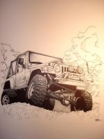 Wrangler by FordTruckKY87