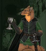 Pitchpaw by Redwall-Fans
