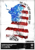 National Anthem by PHATboyArt
