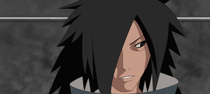 Naruto 625: Madara by Fanklor
