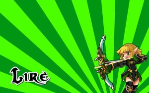 Grand Chase - Lire V1.4 by Pluberus