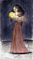 Gothel's Lullaby by DaughterGothel