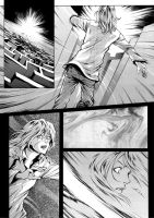 NO NAME CAFE :: PG 01 by Ecthelian
