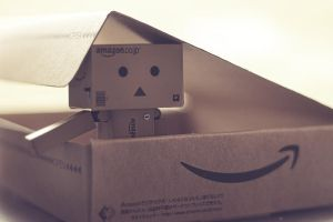 danbo fresh outta box by sokzizzle