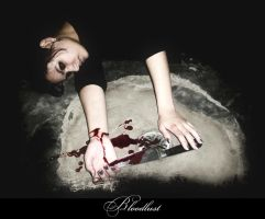 Bloodlust I by kaamos