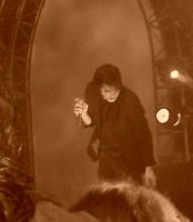 Gerard 4-MCR Concert by anonymousXidentity