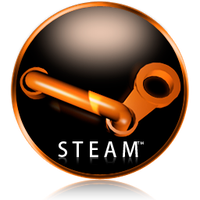 Steam Dock Icon by VirtualAlias