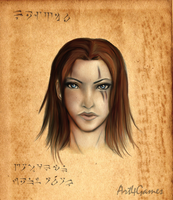 Skyrim : Nord by Art4Games
