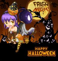 Halloween Update of RF NA - EU by Darkness1999th