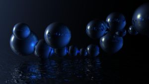 Ballz n Waterz by Topas2012