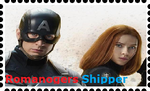Romanogers Stamp by WOLFBLADE111